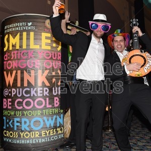 Evening Functions and Events Photo Booth