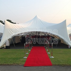 Hollywood Theme Marquee Event