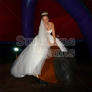 Rodeo Rides for Weddings