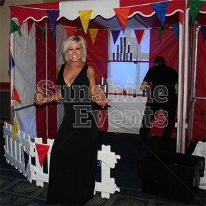 Fun Fair Stall Hire for Corporate Events