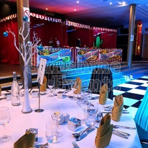 Evening Functions and Events Side Stalls Hire