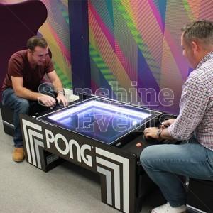 Interactive Equipment Atari Pong
