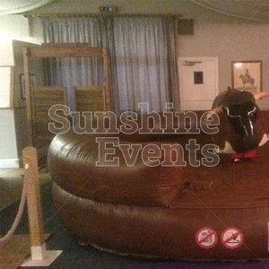 Wild West Theme Events