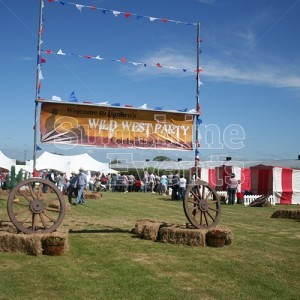 Wild West Themed Corporate Events