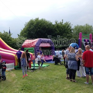 Fun Day Entertainment Hire