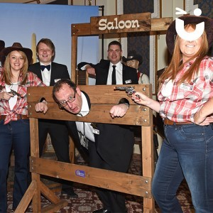 Western Theme Props for Events and Parties