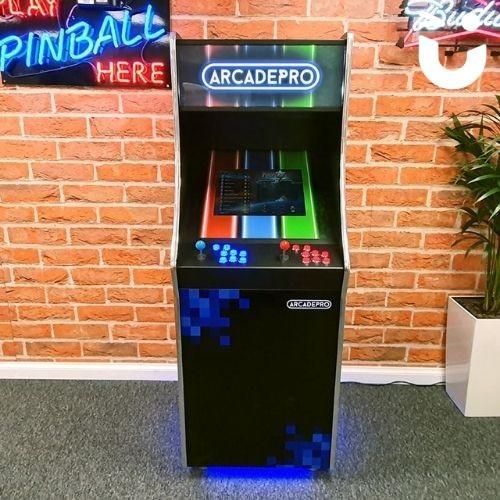 Arcade Machine Hire 1