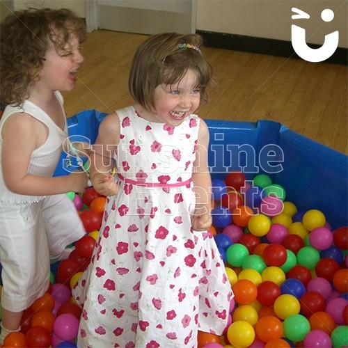 Children's Entertainment Hire