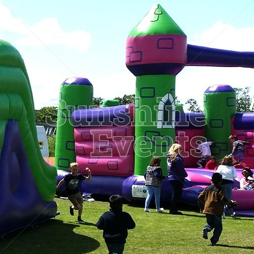 Inflatable Hire