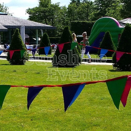 Bunting Hire