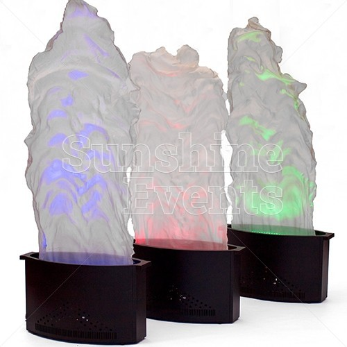 Flame Lights (Pair)