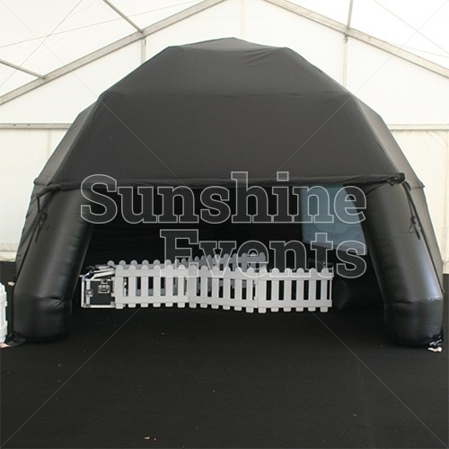 Inflatable Canopy Hire