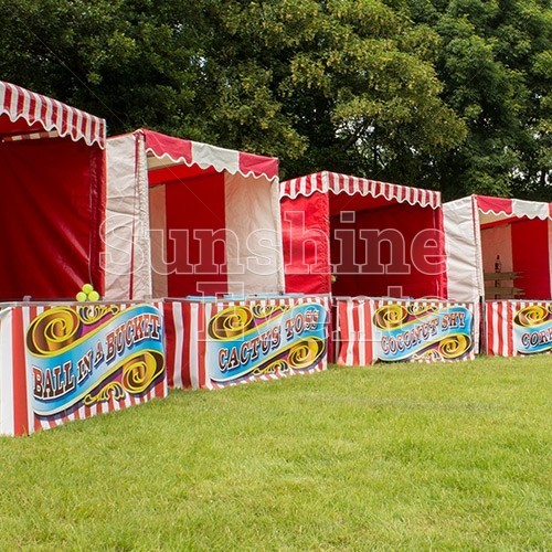 Side Stalls Hire