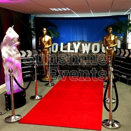 Hollywood Theme Package