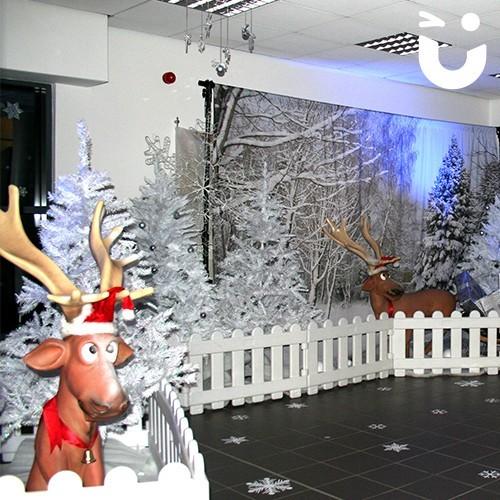 Christmas Carousel 14