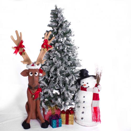 Christmas Carousel 17