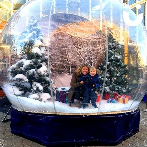 Christmas Carousel 21