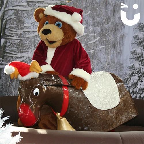 Christmas Carousel 23