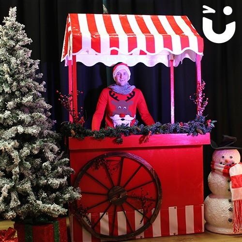 Christmas Carousel 27