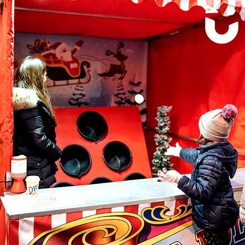 Christmas Carousel 28