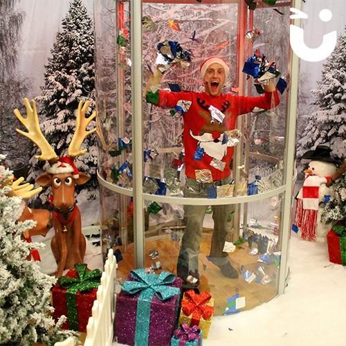 Christmas Carousel 3