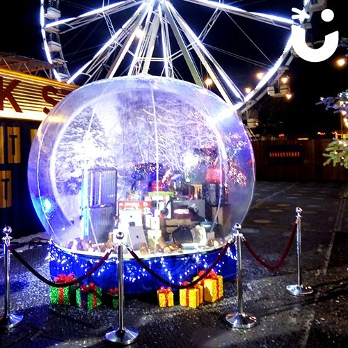 Christmas Carousel 31