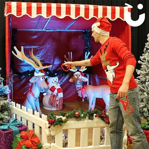 Christmas Carousel 4