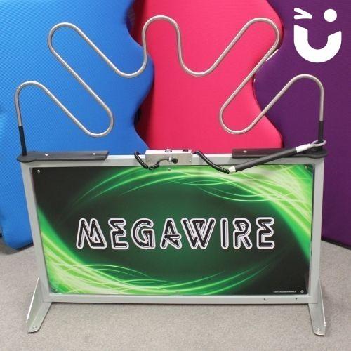 Mega Buzz Wire
