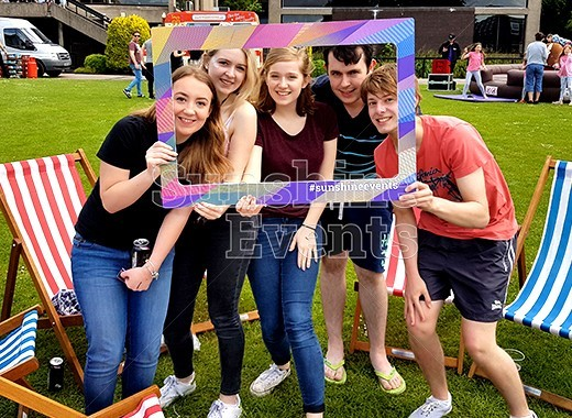 UNIVERSITY EVENT FOR UNIVERSITY OF LIVERPOOL
