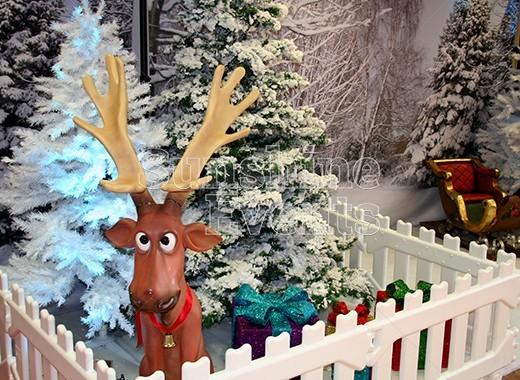 CHRISTMAS EVENT FOR NISA