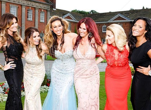 PRIVATE PARTY FOR REAL HOUSEWIVES OF CHESHIRE
