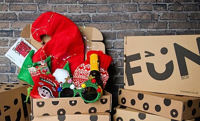 Fun Box Info Page Image
