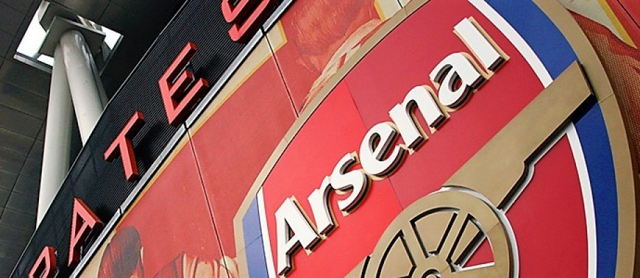 Arsenal BODOG Game Show