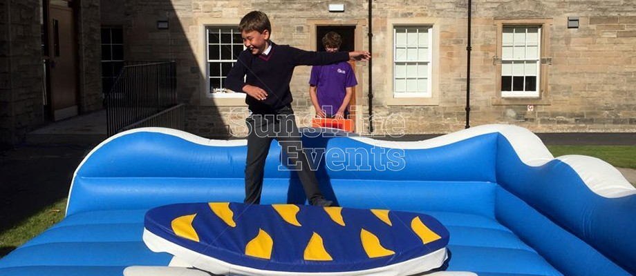 COLLEGE EVENT WITH FETTES COLLEGE