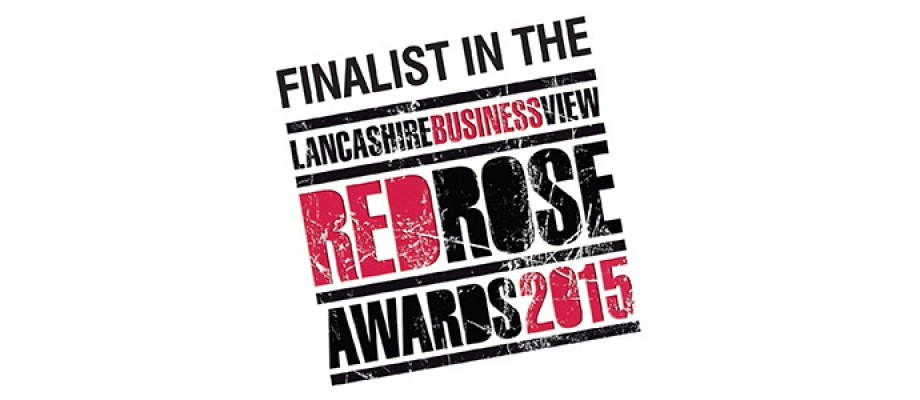 'Tourism & Leisure Business of the Year' Red Rose Awards Finalist