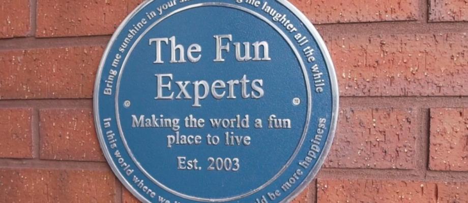 The Fun Experts & Covid-19