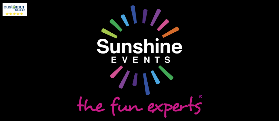 Sunshine Events: The One-Stop Shop For Your Event