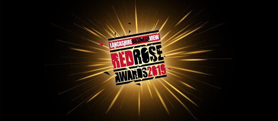 Red Rose Awards 2019.......WE'RE FINALISTS!