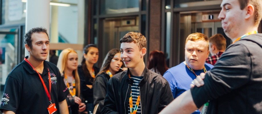 University Open Days: Showcase Why Your Uni is the Best Choice