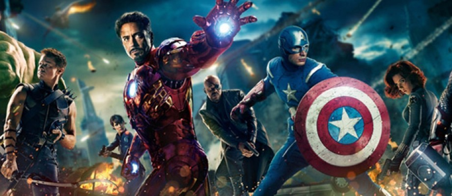 Avengers Assemble with Sunshine Events
