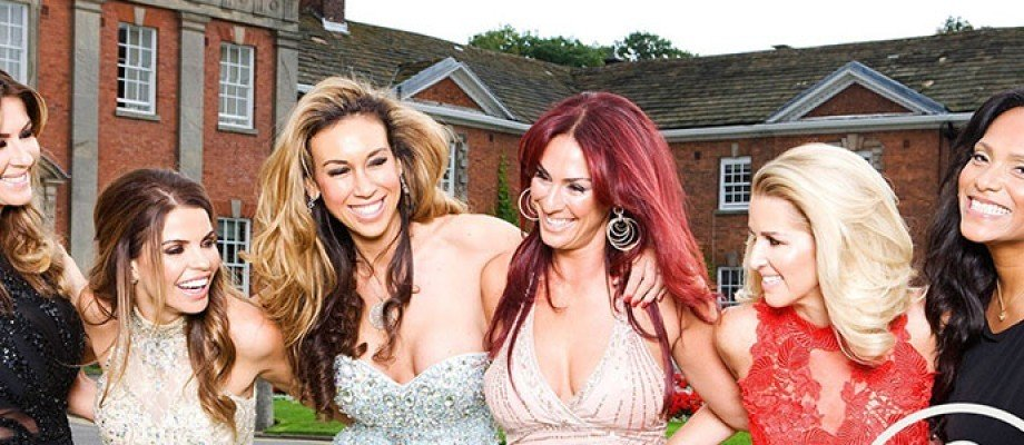 A star-studded celebrity bash with The Real Housewives of Cheshire!